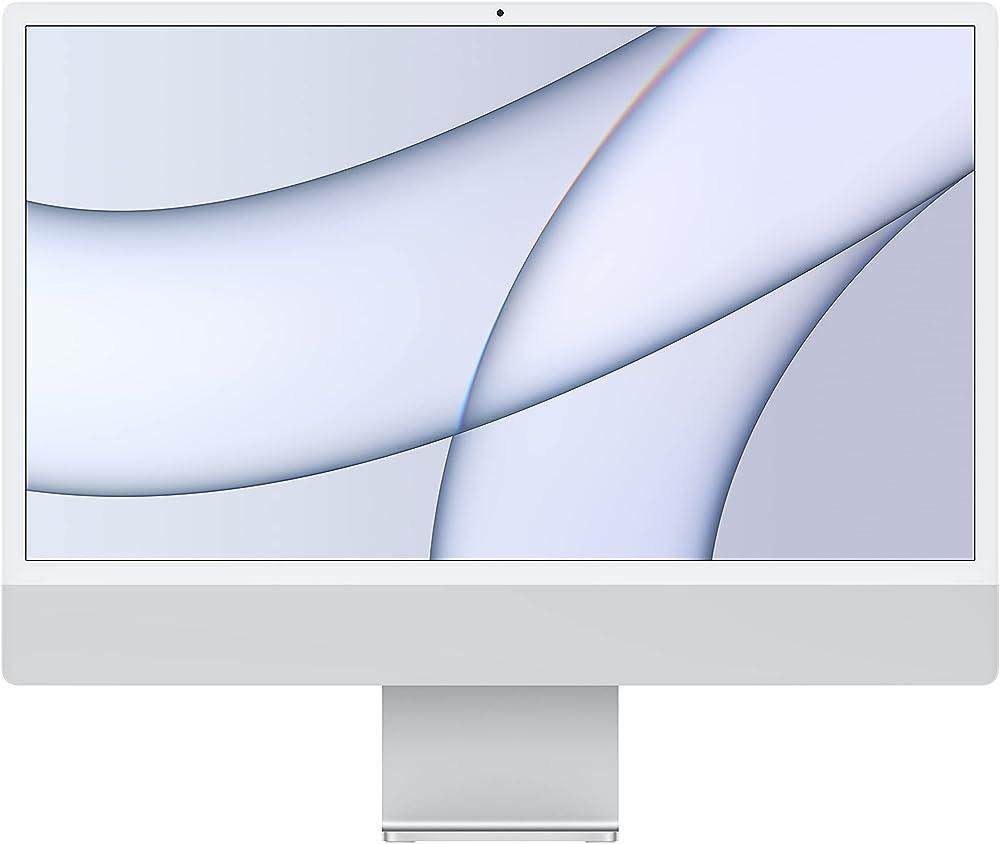 2021 apple imac monitor 24