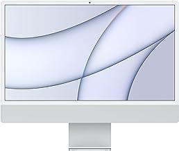 2021 Apple iMac with 4.5K Retina Display (24-inch/60.96 cm, Apple M1 chip with 8‑core CPU and 8‑core GPU, 8GB RAM, 512GB)...