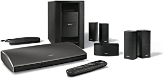 Bose Lifestyle 535 Series III System | 5.1 Surround Home Theater Entertainment System