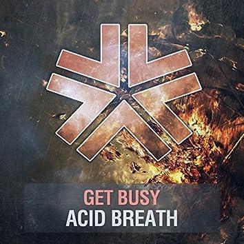 Acid Breath