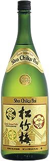 Sake Botella Sho Chiku Bai Botella de 1.5L