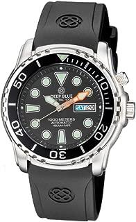 PRO TAC Diver 1000M Automatic Black Bezel Black DIAL