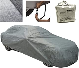 Waterproof /& Breathable Full Outdoor Protection Car Cover to fit Audi TT Mk1 Sumex Cover 99-06