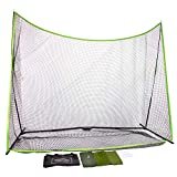 Best Golf Practice Nets - albatross Golf Practice Net 10' x 7' x Review