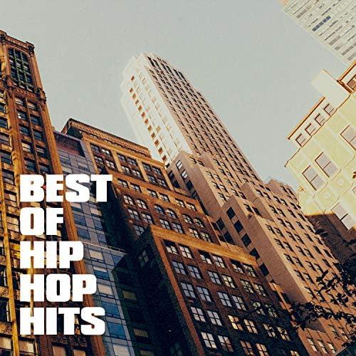 Hip Hop All-Stars, DJ Hip Hop Masters & Hip Hop & R&B United