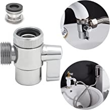 Ciencia SUS304 stainless steel Diverter For kitchen sink faucet or bathroom sink faucet Faucet Replacement Part SBA021