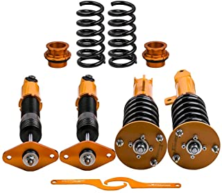 Best dodge charger coilovers Reviews