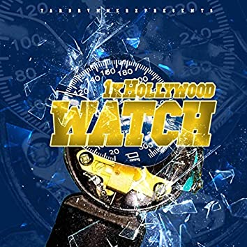 1K HOLLYWOOD WATCH