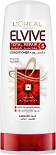 L'Oreal Paris Elvive Total Repair 5 Conditioner, 200 ml