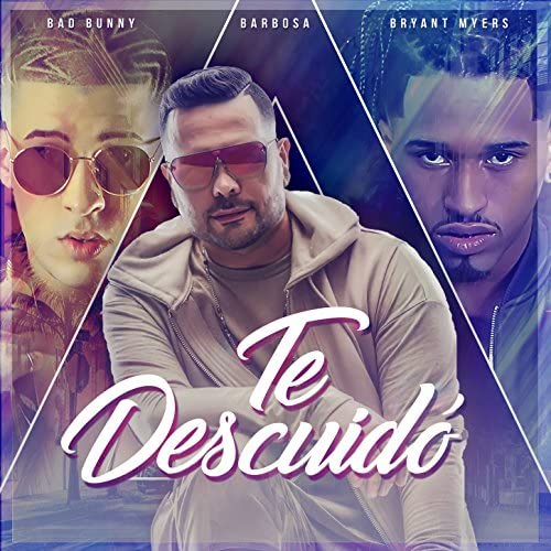 Barbosa feat. Bad Bunny & Bryant Myers
