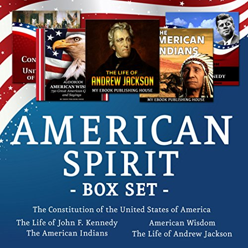 American Spirit Bundle cover art
