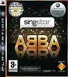 Singstar PS-3 ABBA PEGI
