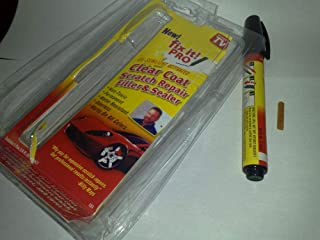Car Scratch Remover Pen
