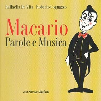 Macario: Parole E Musica