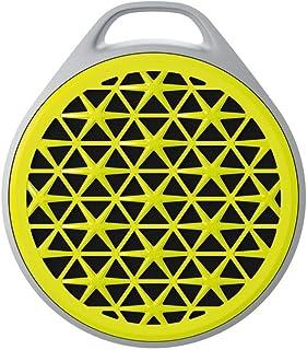 Logitech X50 Portable Bluetooth Speakers(Yellow) - [980-001061]