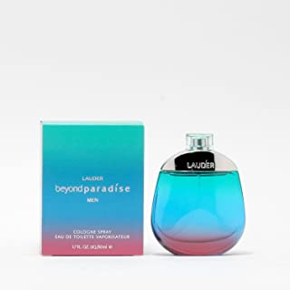 BEYOND PARADISE by Estee Lauder COLOGNE SPRAY 1.7 OZ - Mens