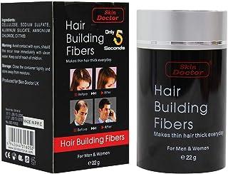 Skin Doctor HAIR BUILDING FIBERS