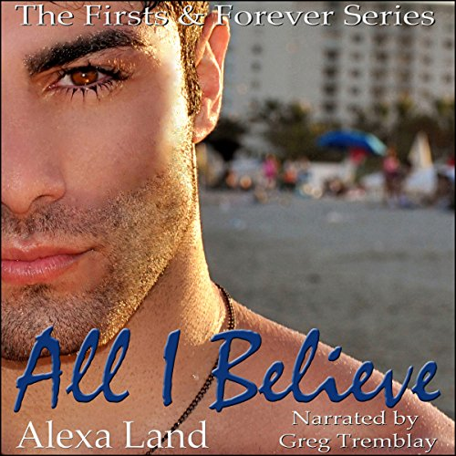 All I Believe audiobook cover art