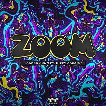 Zoom (feat. Hippy Cocaine)