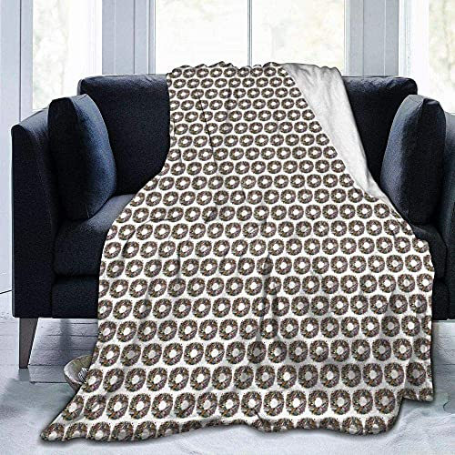 Manta para sofá, cama, sofá y silla de cama de 152 x 50 cm