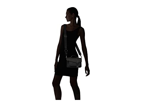 Botkier Cobble Hill Crossbody Black Grey Outlet Store Online Discount Eastbay Sale From UK UNMeua06o