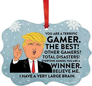 christmas presents for gamers