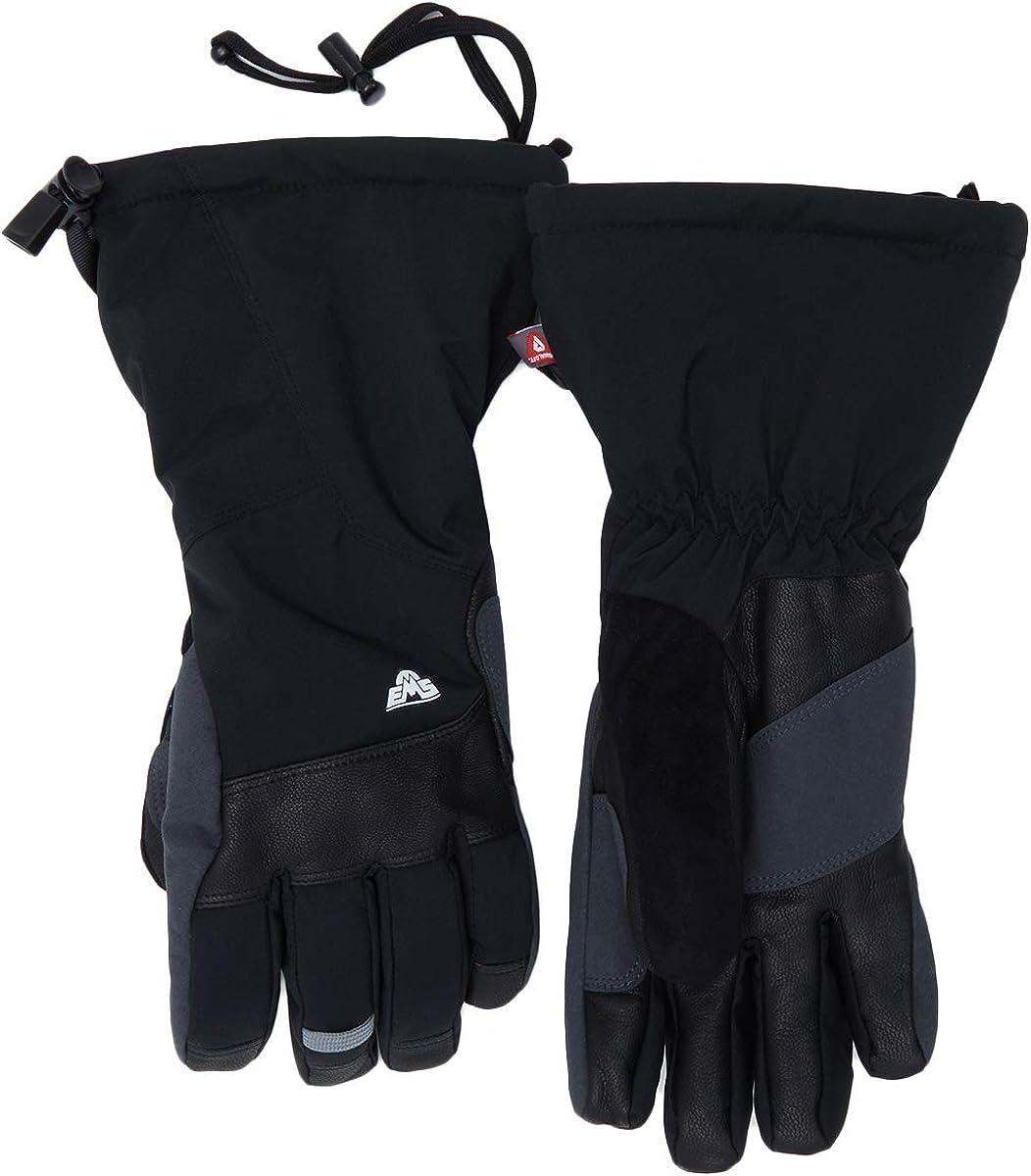 EMS Women's Ascent Summit Gloves