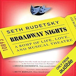 Broadway Nights cover art