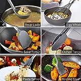 Zoom IMG-1 baiying utensili cucina set 30