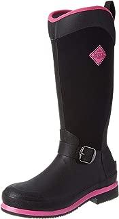 Reign Tall Rubber Women's Riding Boot