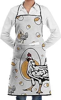 roseanne chicken apron