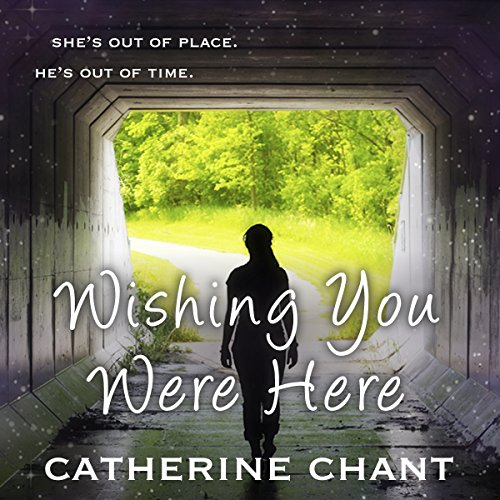 Wishing You Were Here audiobook cover art