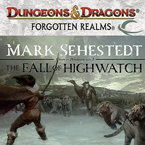 The Fall of Highwatch Titelbild