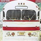 Songtexte von Albert King - Lovejoy