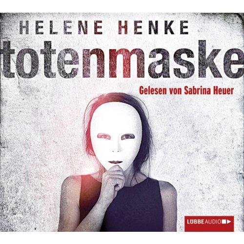 Totenmaske Titelbild