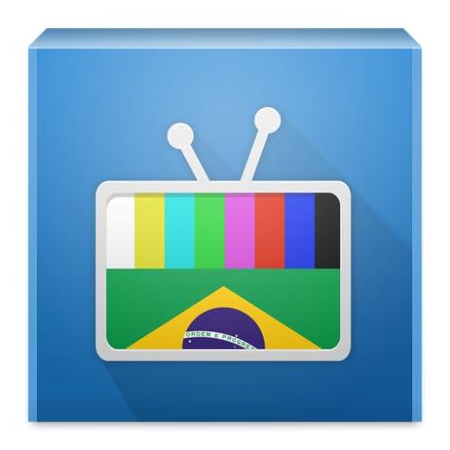 Televisão Brasileira Grátis