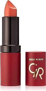 Golden Rose Velvet Matte Lipstick By Golden Roes , Brown No21, 24 Blush