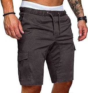 Pantaloncini Eshoppingwarehouse Tinta Unita Uomo