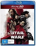 Star Wars: Episode VIII: The Last Jedi 3D (Blu-ray 3D/Blu-ray/Bonus Disc)