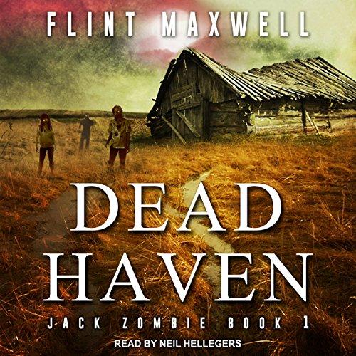 Dead Haven audiobook cover art