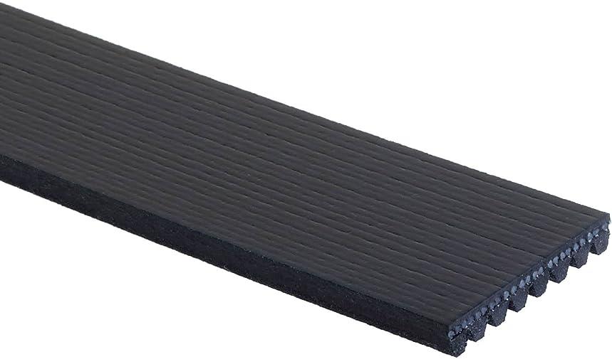 ACDelco 8K1196 Professional V-Ribbed Serpentine Belt
