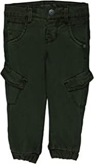 NAME IT Pantalones con Bolsillos