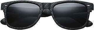 Polarized 80's Retro Classic Trendy Stylish Sunglasses...