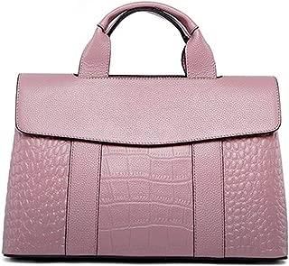 Yyqt Ladies Fashion Bag, Women's Leisure Top-Handle Cross-Body, Messenger Bags for Ladies, Casual Shoulder Bag Purse