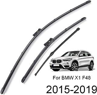 Heckwischer Scheibenwischer hinten Wischerblatt für BMW X1 F48