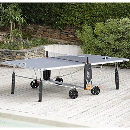 La table de Ping-Pong extérieure Cornilleau