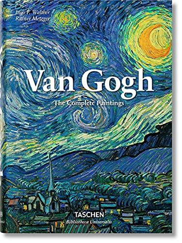Vincent Van Gogh: The Complete Paintings: BU