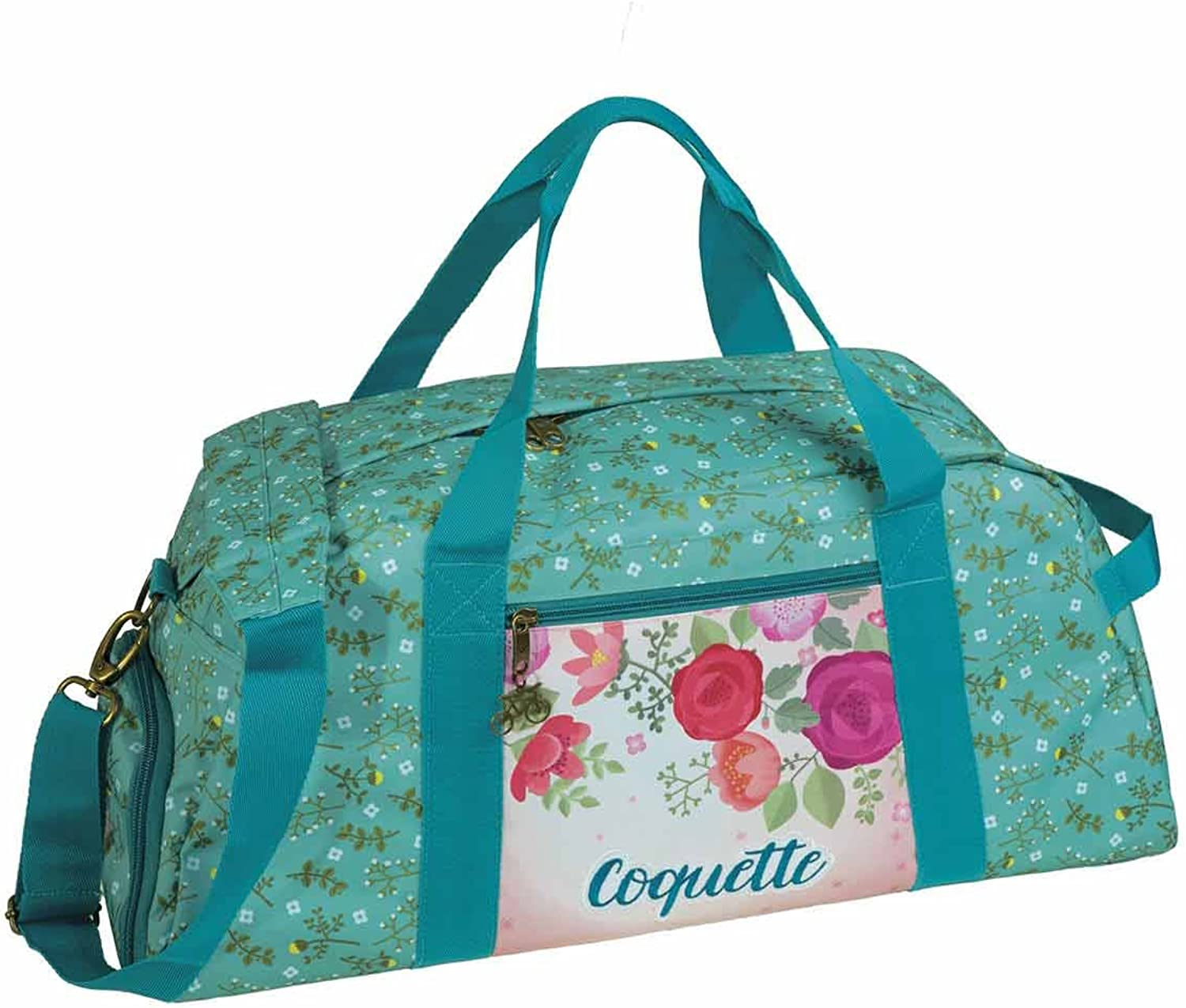Weekend bag COQUETTE by BUSQUETS
