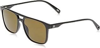 نظارات شمسية للبالغين من الجنسين من جي ستار، اخضر، 150 ملم - Gs663S-303 5717