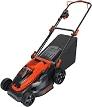Best black & decker 36v electric cordless mower Reviews